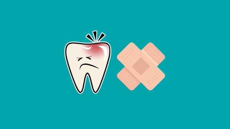 如何减轻牙痛?