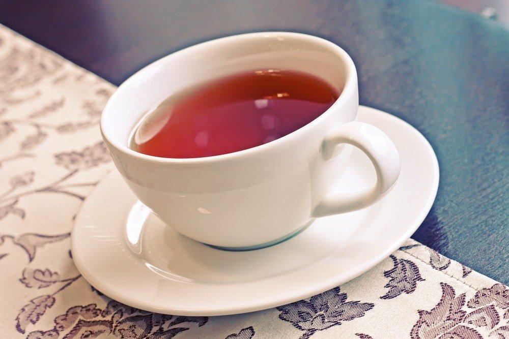 长期饮用红茶的11个好处