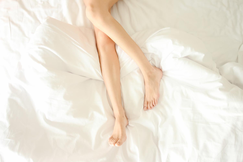 10个裸睡的好处